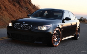 Vehicles - BMW Wallpapers and Backgrounds ID : 16809