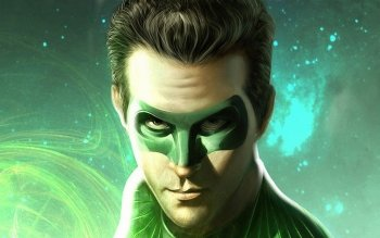 CGI - Green Lantern Wallpapers and Backgrounds ID : 168345