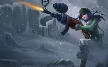 Video Game - League Of Legends Wallpapers and Backgrounds ID : 168599