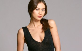 Celebrity - Olga Kurylenko Wallpapers and Backgrounds ID : 168809