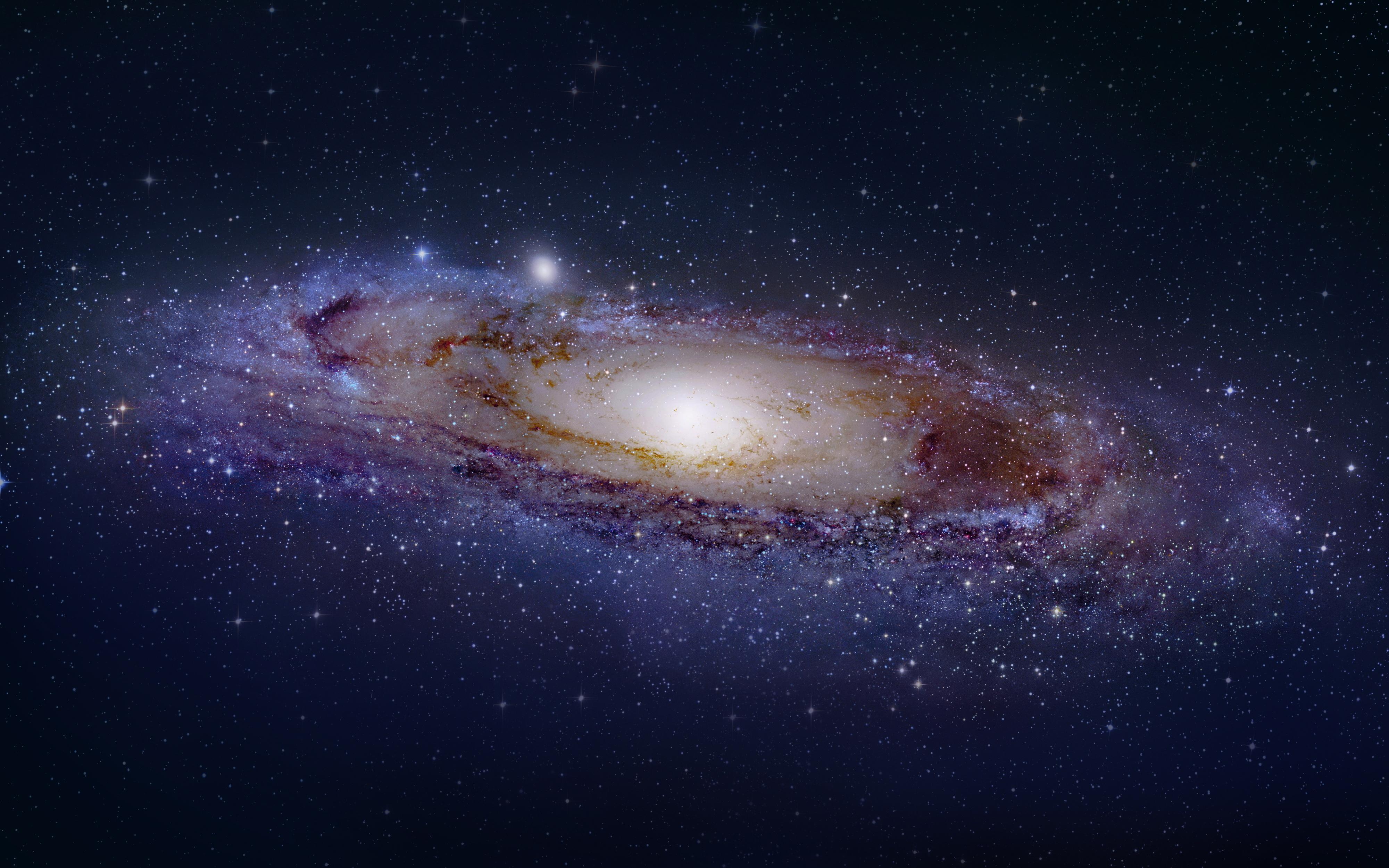 Hd wallpaper galaxy - Hd Wallpaper Background Id 169667