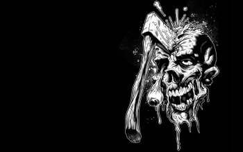Dark - Creepy Wallpapers and Backgrounds ID : 169055