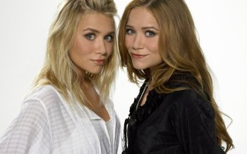 Celebrity - Olsen Twins Wallpapers and Backgrounds ID : 169347