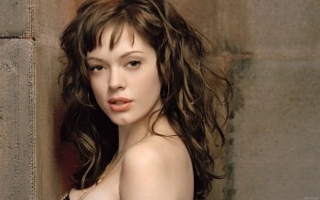 Celebrity - Rose Mcgowan Wallpapers and Backgrounds ID : 169399