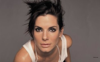 Celebrity - Sandra Bullock Wallpapers and Backgrounds ID : 169439