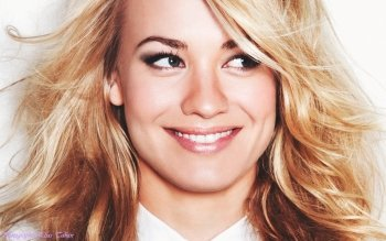 Celebrity - Yvonne Strahovski Wallpapers and Backgrounds ID : 169455