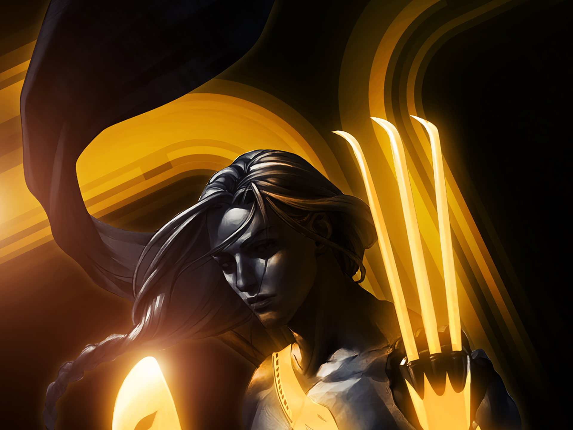 1 Vega Street Fighter Hd Wallpapers Background Images