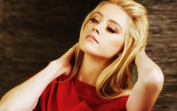 Celebrity - Amber Heard Wallpapers and Backgrounds ID : 170115