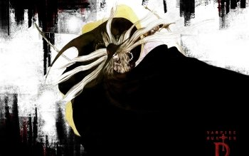 Anime - Vampire Hunter D Wallpapers and Backgrounds ID : 170649