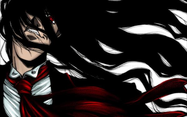 Anime Hellsing Alucard HD Wallpaper | Background Image