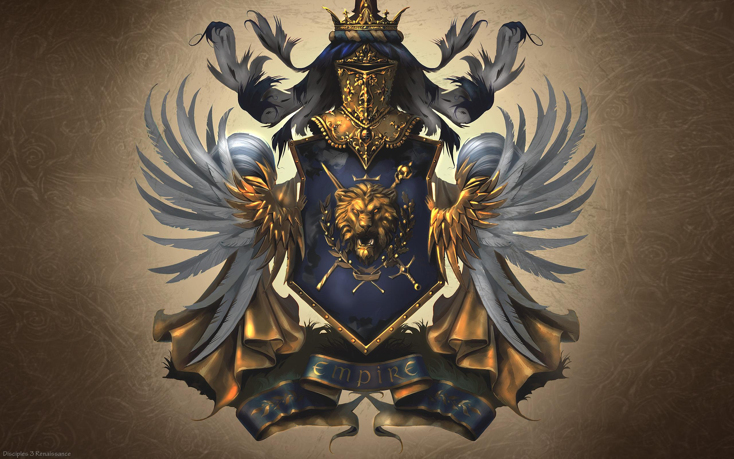 Crest Full Hd Wallpaper And Background Image 2560x1600