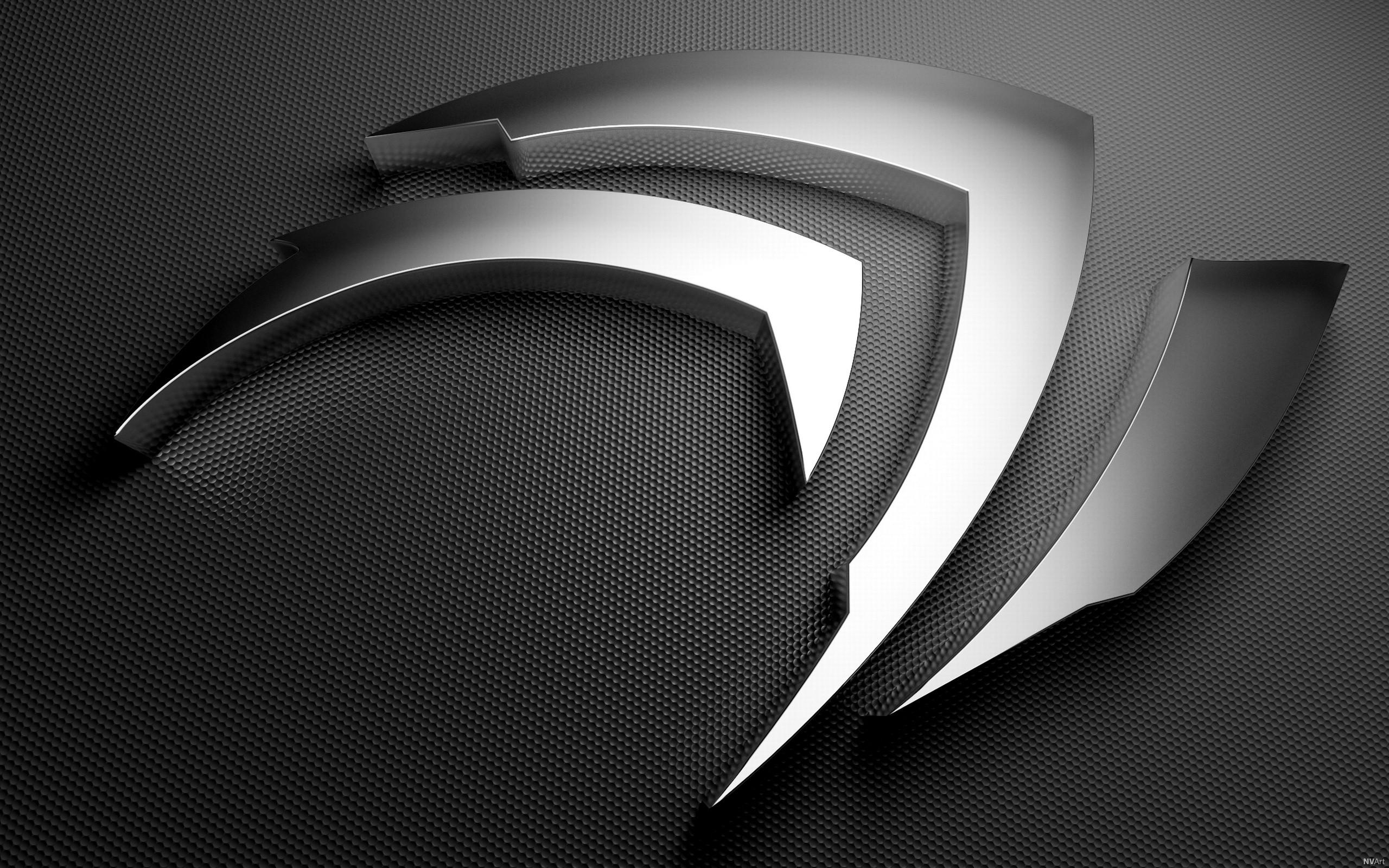 nvidia hd wallpaper background image 2560x1600 id