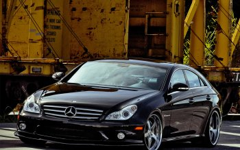 Vehicles - Mercedes Wallpapers and Backgrounds ID : 171049