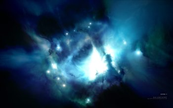 Sci Fi - Nebula Wallpapers and Backgrounds ID : 171425