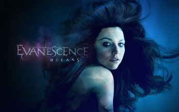 Music - Evanescence Wallpapers and Backgrounds ID : 171439