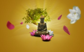Religious - Buddhism Wallpapers and Backgrounds ID : 171595