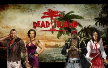 Video Game - Dead Island Wallpapers and Backgrounds ID : 171775