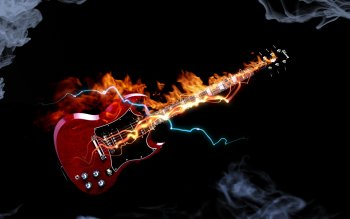 Musik - Gibson Wallpapers and Backgrounds ID : 171887