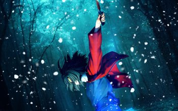 Anime - Kara No Kyoukai  Wallpapers and Backgrounds ID : 171897