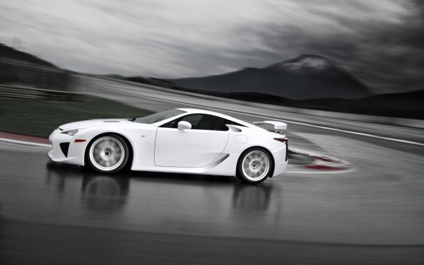 Vehicles Lexus HD Wallpaper | Background Image