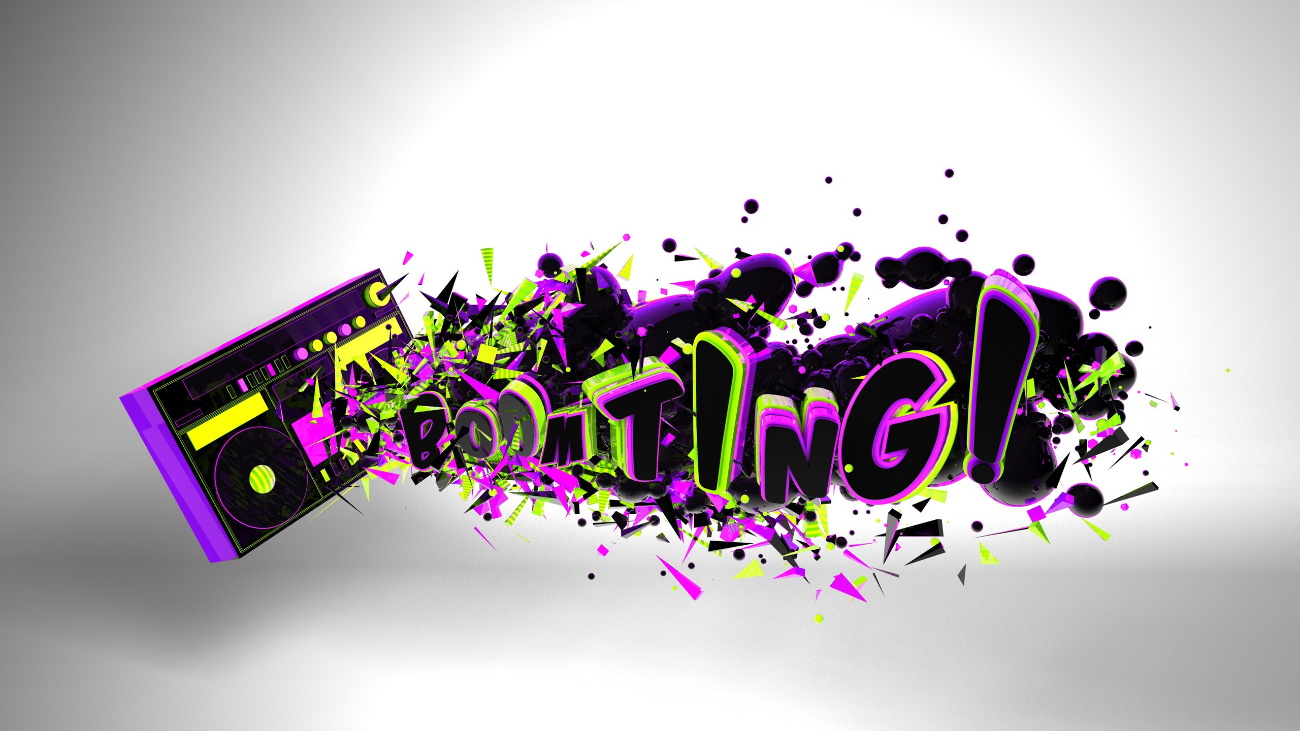 Artistic HD Wallpaper