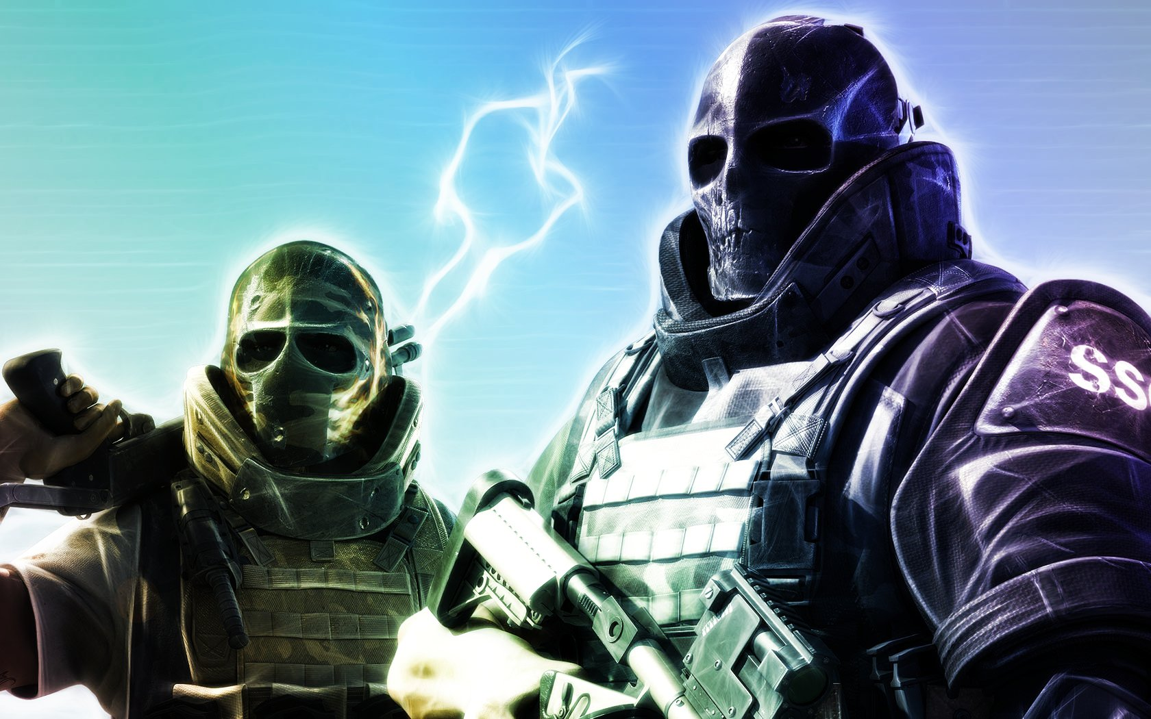 Army Of Two HD Wallpaper | Background Image | 1920x1080 ... |Army Of Two Wallpaper 1920x1080