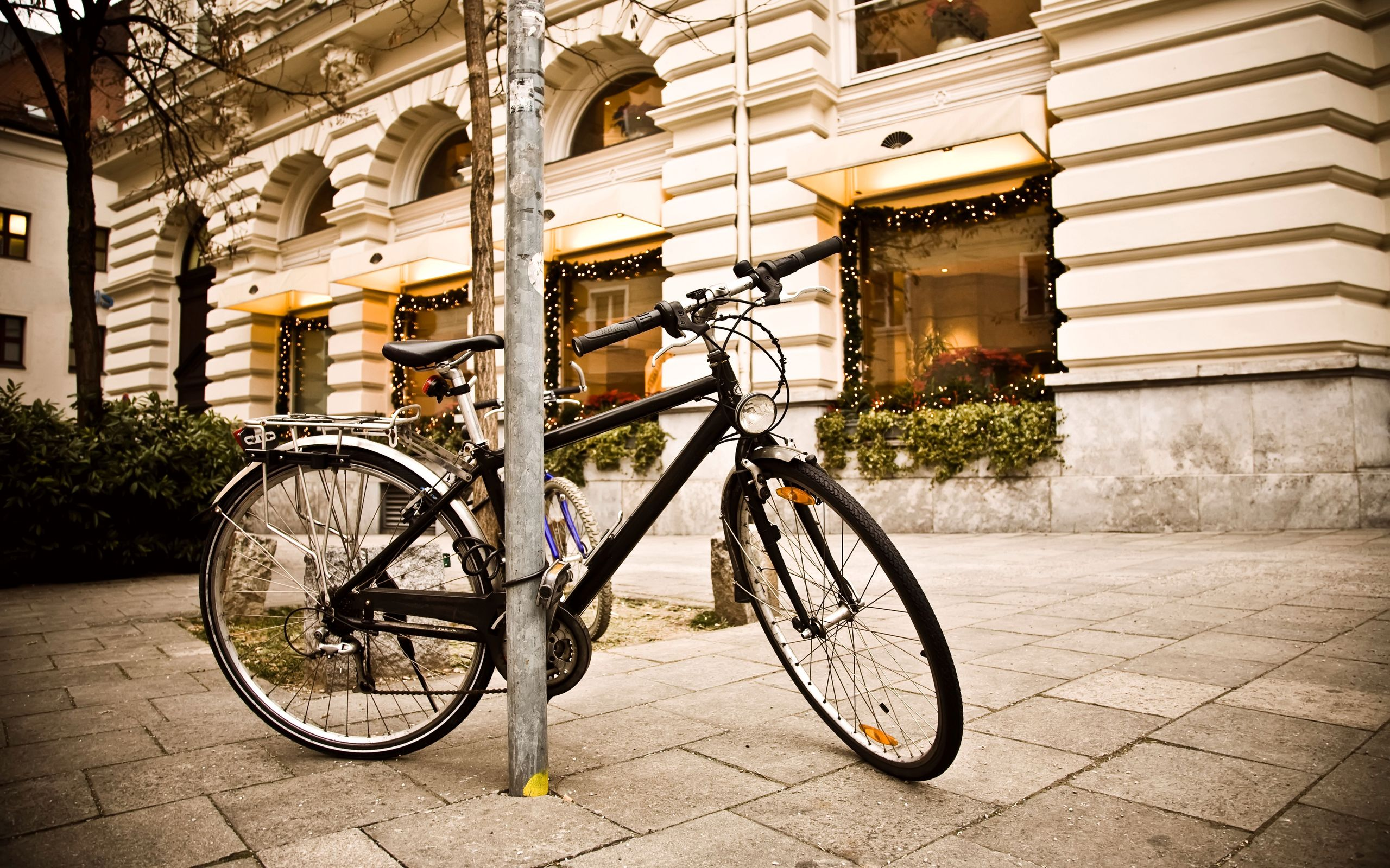 Bicycle Full HD Wallpaper and Background 2560x1600 ID172327