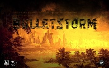 Video Game - Bulletstorm Wallpapers and Backgrounds ID : 172247