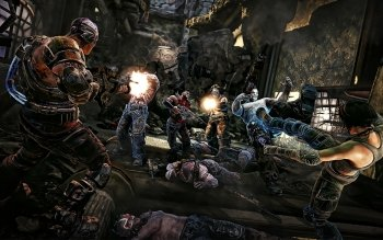 Video Game - Bulletstorm Wallpapers and Backgrounds ID : 172249