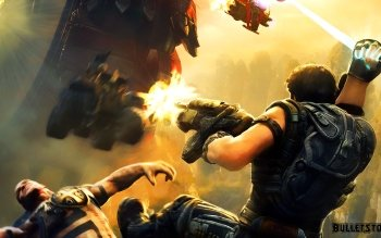 Video Game - Bulletstorm Wallpapers and Backgrounds ID : 172255