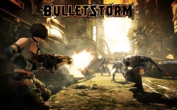 Video Game - Bulletstorm Wallpapers and Backgrounds ID : 172257