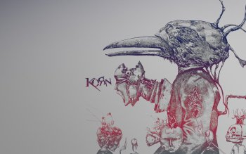 Music - Korn Wallpapers and Backgrounds ID : 172347