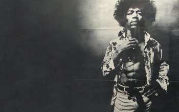 Music - Jimi Hendrix Wallpapers and Backgrounds ID : 172617