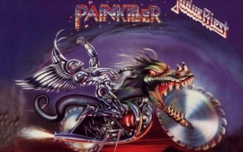 48 Judas Priest Hd Wallpapers Background Images