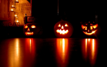 Holiday - Halloween Wallpapers and Backgrounds ID : 17265