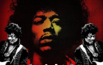 Music - Jimi Hendrix Wallpapers and Backgrounds ID : 172829