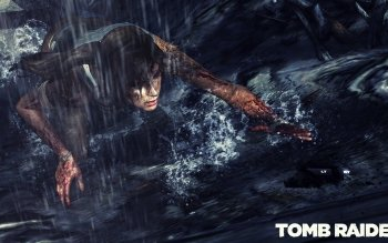 Video Game - Tomb Raider Wallpapers and Backgrounds ID : 172949