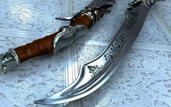 Fantasy - Weapon Wallpapers and Backgrounds ID : 172975