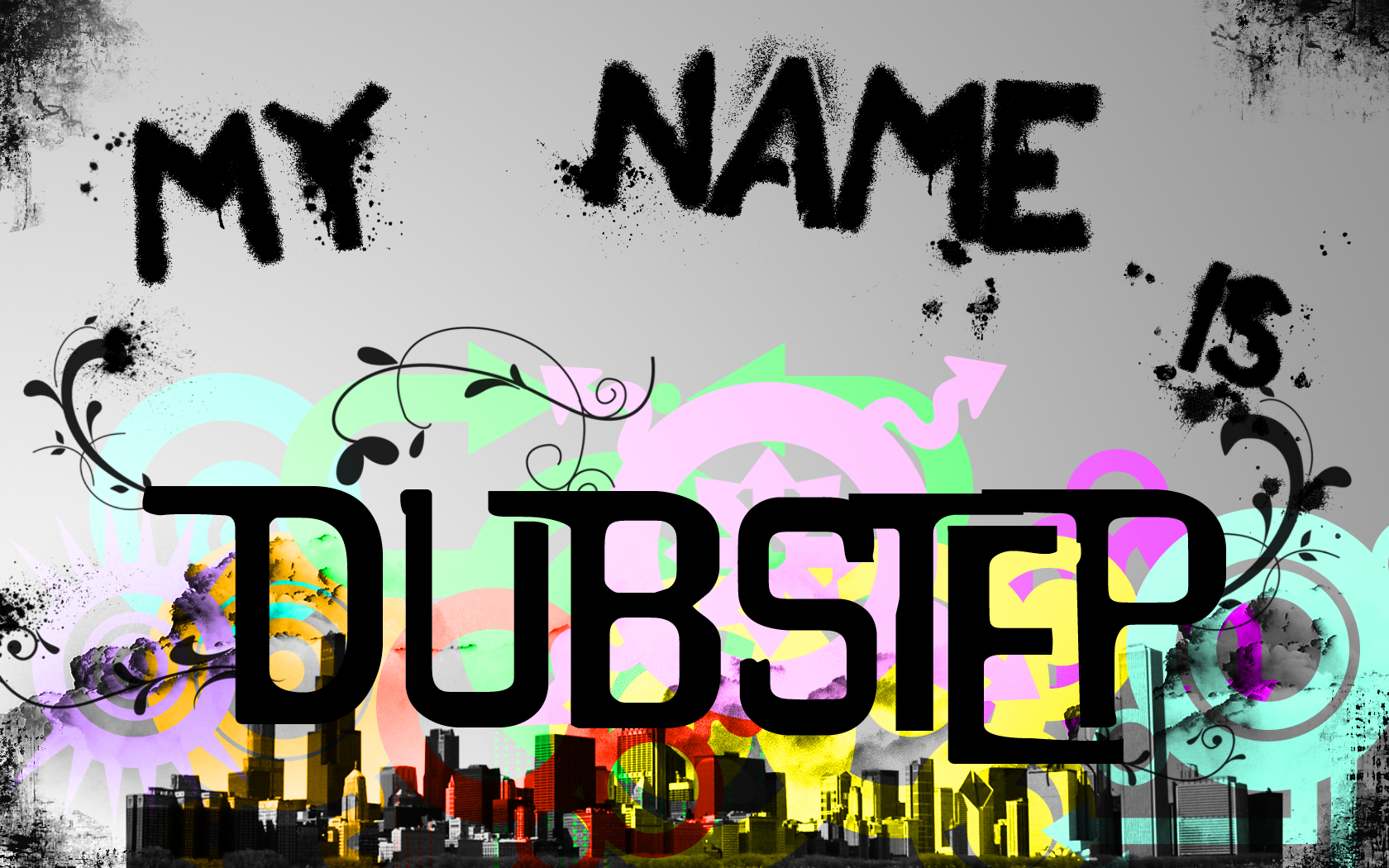 Dubstep Wallpaper and Background 1680x1050 ID173129
