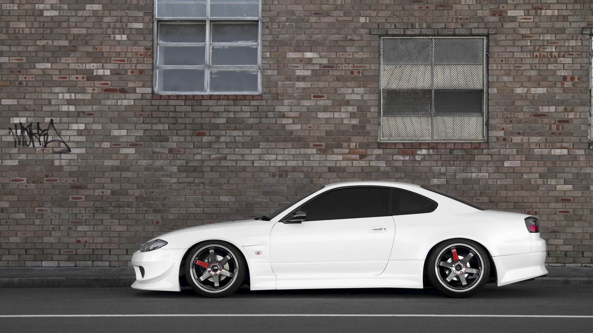 nissan, silvia, s15 Full HD Wallpaper and Background Image ...