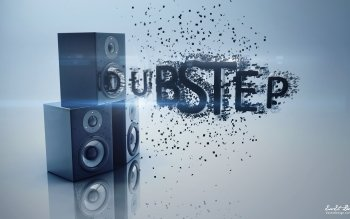 Music - Dubstep Wallpapers and Backgrounds ID : 173115