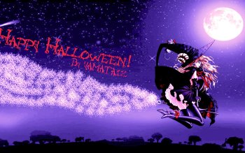 Holiday - Halloween Wallpapers and Backgrounds ID : 173447