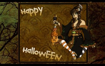 Holiday - Halloween Wallpapers and Backgrounds ID : 173495