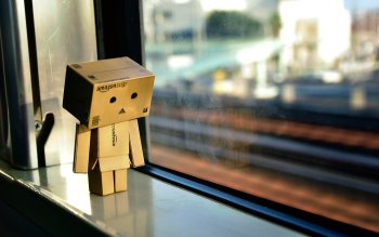 Diversen - Danbo Wallpapers and Backgrounds ID : 173639