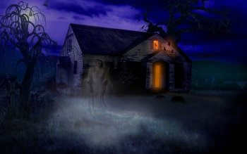 Holiday - Halloween Wallpapers and Backgrounds ID : 173755
