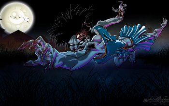 Dark - Zombie Wallpapers and Backgrounds ID : 173759