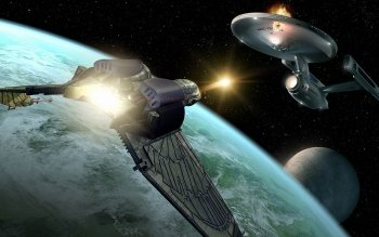 Sci Fi - Star Trek Wallpapers and Backgrounds ID : 173925