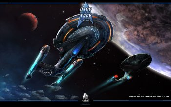 Science-Fiction - Star Trek Wallpapers and Backgrounds ID : 173945