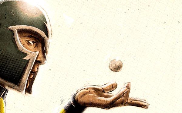 Movie X-Men: First Class X-Men Magneto HD Wallpaper | Background Image