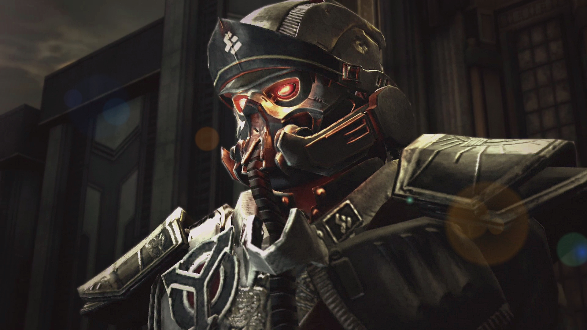 Killzone Full HD Wallpaper and Background Image ...